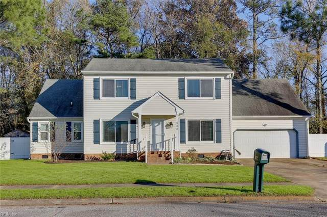 434 Willow Bend Dr, Chesapeake, VA 23323 (#10353622) :: Berkshire Hathaway HomeServices Towne Realty