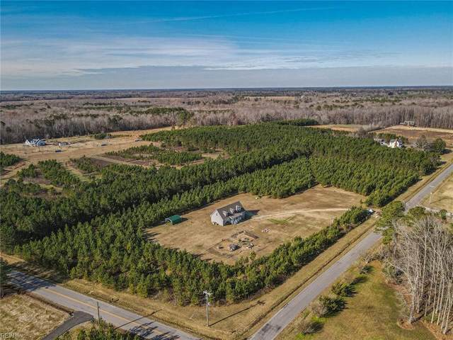 11280 Comet Rd, Isle of Wight County, VA 23430 (#10353734) :: Atkinson Realty