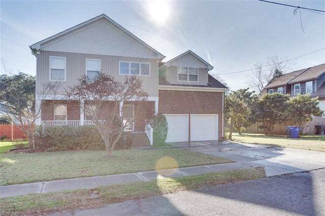 107 Orchard St, Norfolk, VA 23505 (#10353760) :: RE/MAX Central Realty