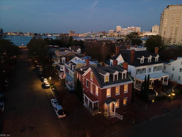 326 North St, Portsmouth, VA 23704 (#10353858) :: Berkshire Hathaway HomeServices Towne Realty