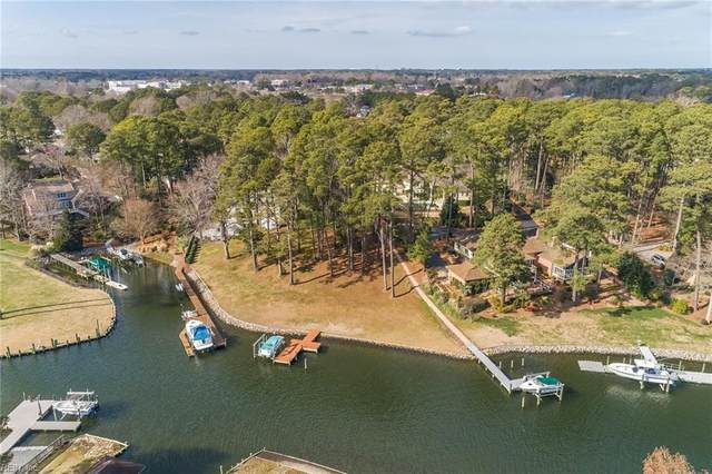 1573 Quail Point Rd, Virginia Beach, VA 23454 (#10353984) :: Seaside Realty