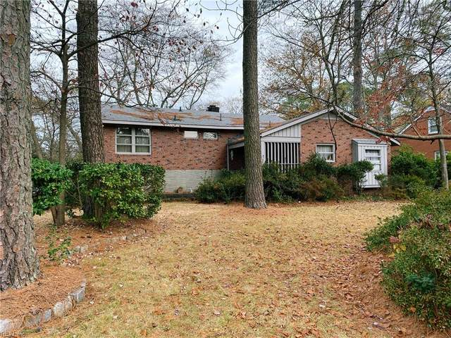 2216 Sterling Point Dr, Portsmouth, VA 23703 (#10354068) :: Atkinson Realty