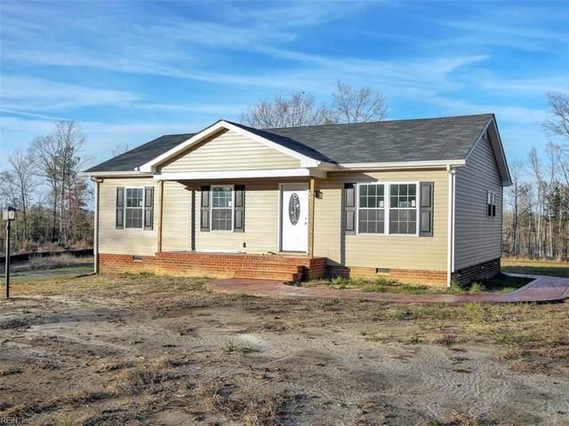137 New Design Rd, Surry County, VA 23839 (#10354152) :: Atkinson Realty
