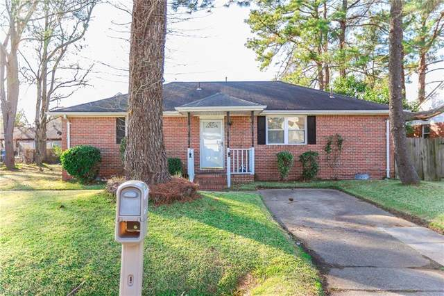 1752 Oliver Ave, Chesapeake, VA 23324 (#10354186) :: Judy Reed Realty