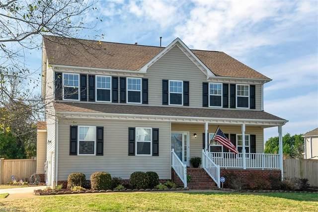 610 Mile Creek Ln, Chesapeake, VA 23322 (#10354250) :: Judy Reed Realty