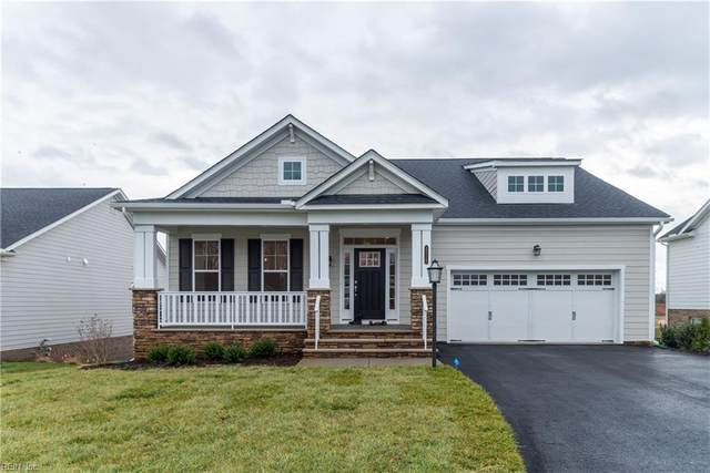 114 St Andrews, Isle of Wight County, VA 23430 (#10354283) :: Momentum Real Estate