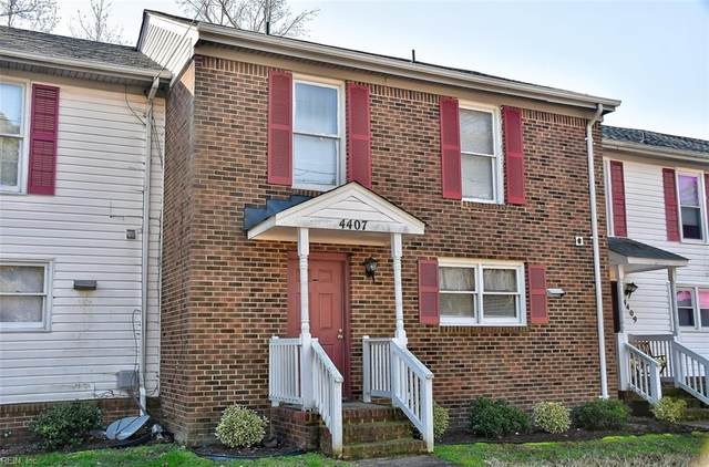 4407 King St, Portsmouth, VA 23707 (#10354300) :: Atkinson Realty