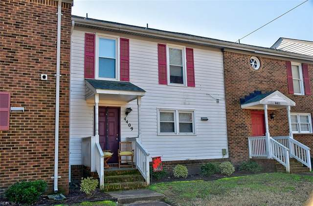 4409 King St, Portsmouth, VA 23707 (#10354301) :: Atkinson Realty
