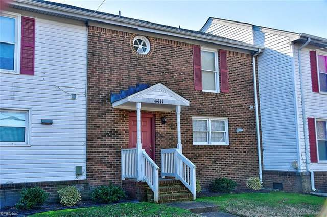 4411 King St, Portsmouth, VA 23707 (#10354302) :: Atkinson Realty