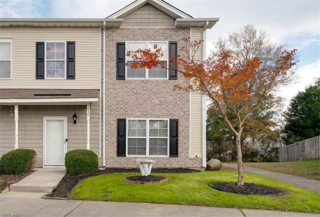 1930 Algonquin Trl, James City County, VA 23185 (#10354312) :: Berkshire Hathaway HomeServices Towne Realty
