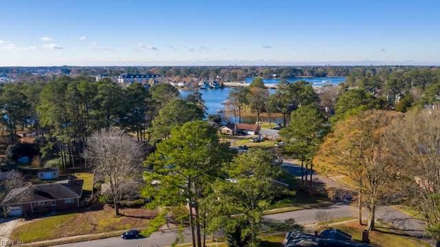 300 W Mcginnis Cir, Norfolk, VA 23502 (#10354313) :: Berkshire Hathaway HomeServices Towne Realty