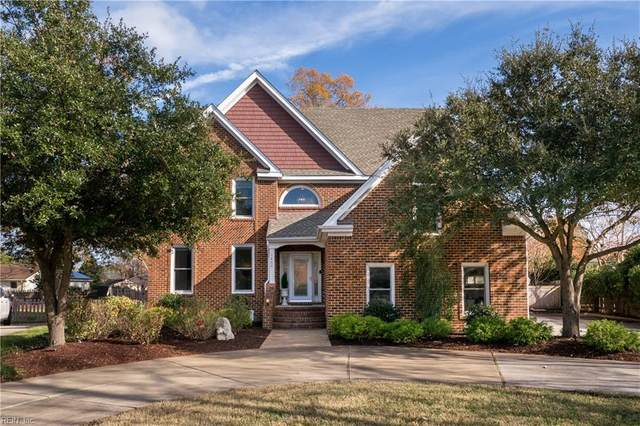 1800 Tree Line Rd, Virginia Beach, VA 23454 (#10354316) :: Judy Reed Realty