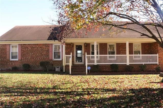 529 Appaloosa Trl, Chesapeake, VA 23323 (#10354320) :: Atkinson Realty