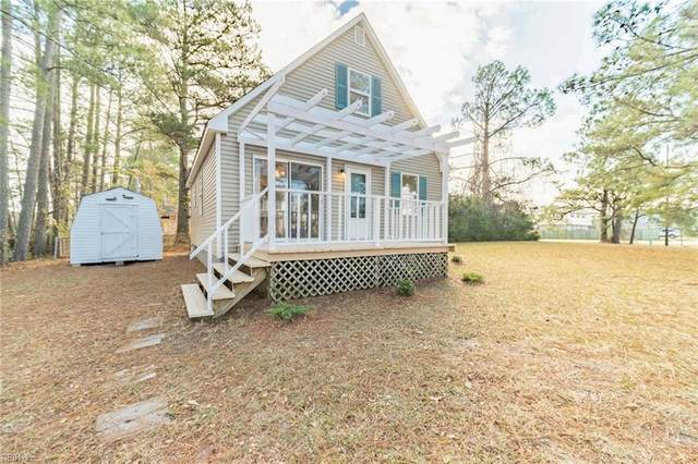 108 Marlin St, Moyock, NC 27958 (#10354391) :: Tom Milan Team
