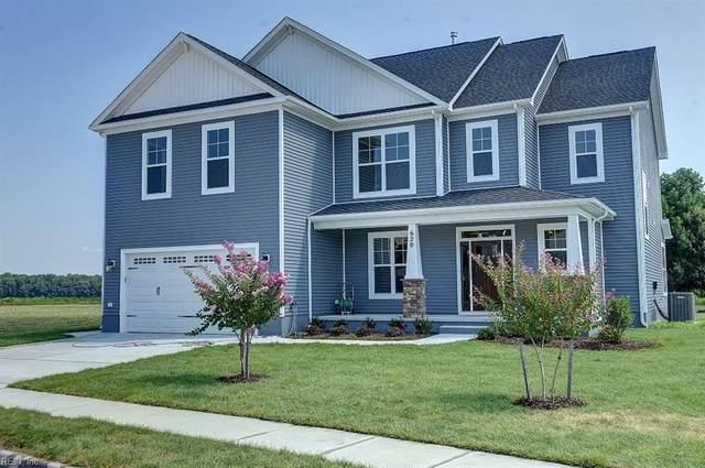 336 Cairns Rd, Chesapeake, VA 23322 (#10354640) :: Atkinson Realty
