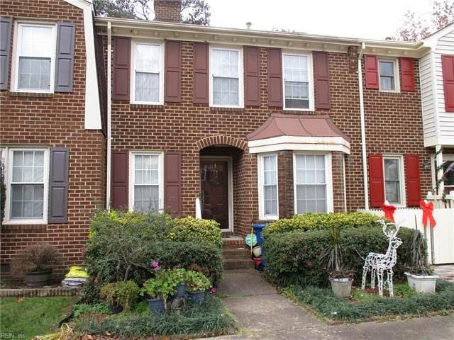 525 Mulligan Dr, Virginia Beach, VA 23462 (#10354663) :: Berkshire Hathaway HomeServices Towne Realty