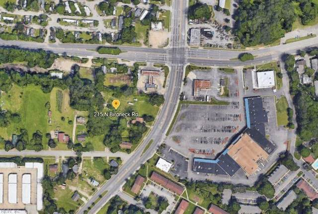 215 N Birdneck Rd, Virginia Beach, VA 23451 (#10354764) :: Momentum Real Estate