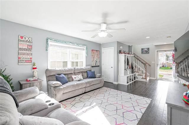 2120 Engle Ave, Chesapeake, VA 23320 (#10354791) :: Berkshire Hathaway HomeServices Towne Realty