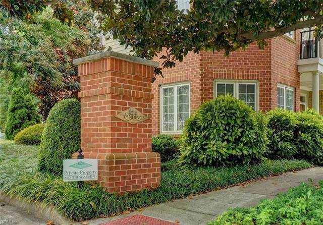 955 Bolling Ave #305, Norfolk, VA 23508 (#10354805) :: RE/MAX Central Realty