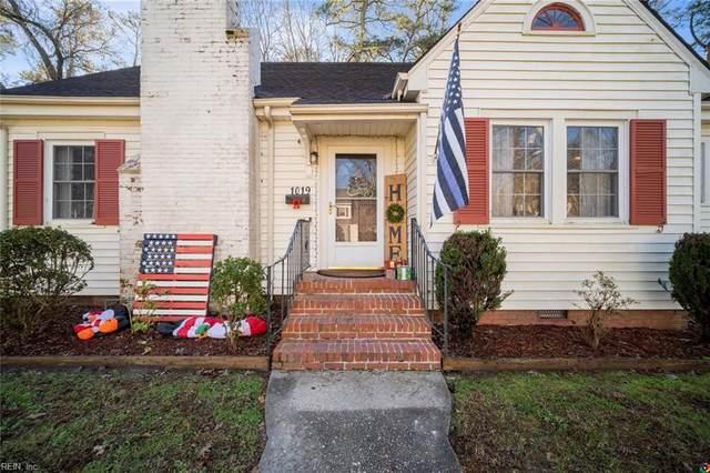 1019 Delaware Ave, Suffolk, VA 23434 (#10354832) :: Atkinson Realty
