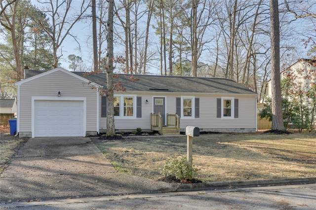 318 Heacox Ln, Newport News, VA 23608 (#10354924) :: Berkshire Hathaway HomeServices Towne Realty