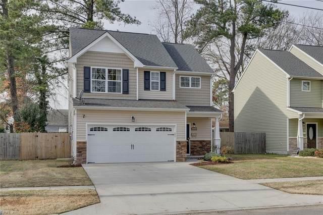 2833 Lens Ave, Norfolk, VA 23509 (#10354925) :: Austin James Realty LLC