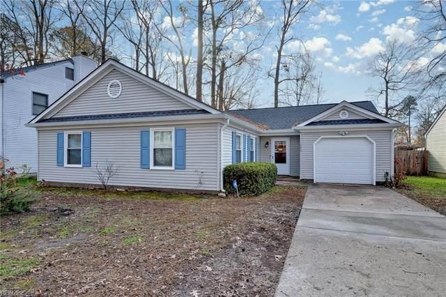 486 Wyn Dr, Newport News, VA 23608 (#10355020) :: Berkshire Hathaway HomeServices Towne Realty