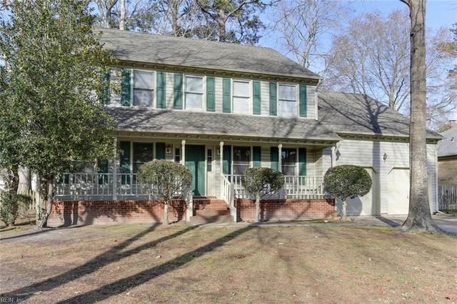624 Royal Grant Dr, Chesapeake, VA 23322 (#10355114) :: Atkinson Realty