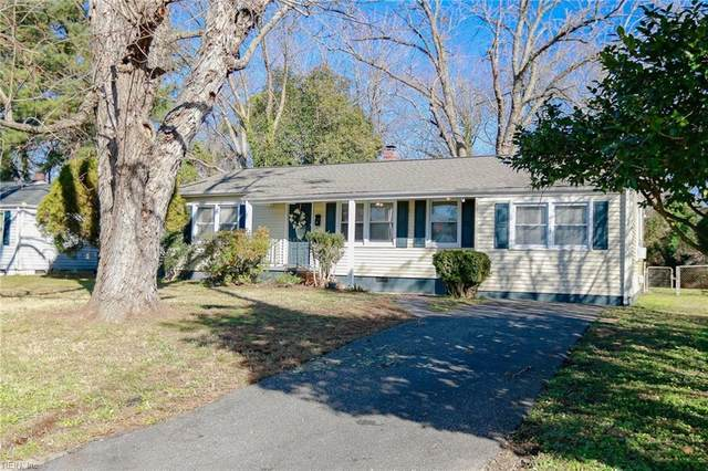 39 Eastmoreland Dr, Hampton, VA 23669 (#10355173) :: Community Partner Group