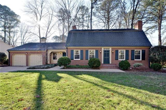 19 Garland Dr, Newport News, VA 23606 (#10355189) :: Community Partner Group