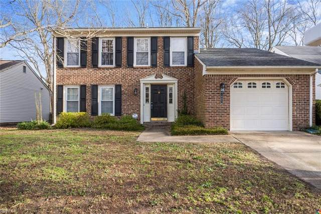 1905 White Rock Bnd, Chesapeake, VA 23320 (#10355378) :: Atkinson Realty