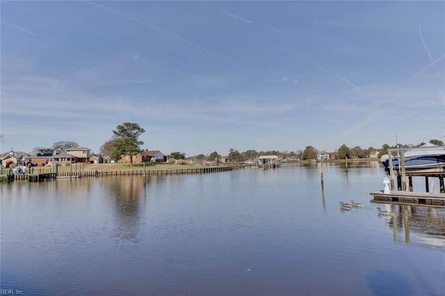 4392 Point West Dr, Portsmouth, VA 23703 (#10355430) :: Verian Realty