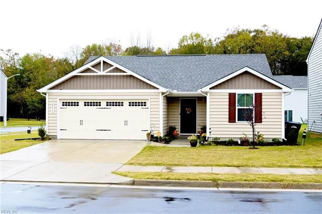 2051 Petersen Way, Suffolk, VA 23434 (#10355534) :: Gold Team VA
