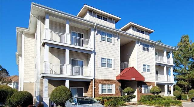 5212 Nuthall Dr #305, Virginia Beach, VA 23455 (#10355552) :: Berkshire Hathaway HomeServices Towne Realty