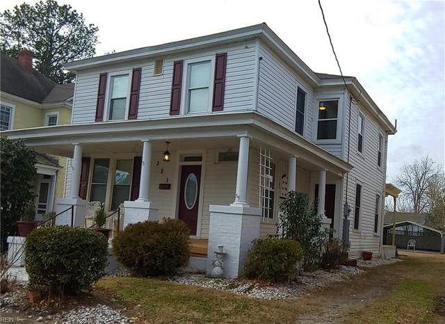 321 S Main St, Suffolk, VA 23434 (#10355685) :: Berkshire Hathaway HomeServices Towne Realty