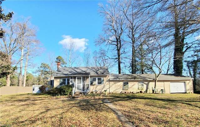 3504 Old Mill Rd, Chesapeake, VA 23323 (#10355805) :: Kristie Weaver, REALTOR