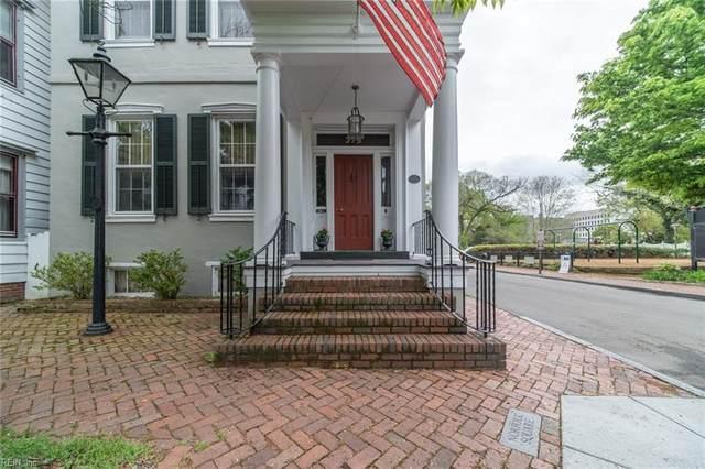 375 Middle St, Portsmouth, VA 23704 (#10355908) :: Atkinson Realty