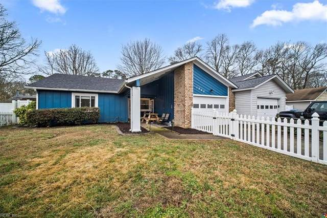 1247 Eaglewood Dr, Virginia Beach, VA 23454 (#10355917) :: Berkshire Hathaway HomeServices Towne Realty
