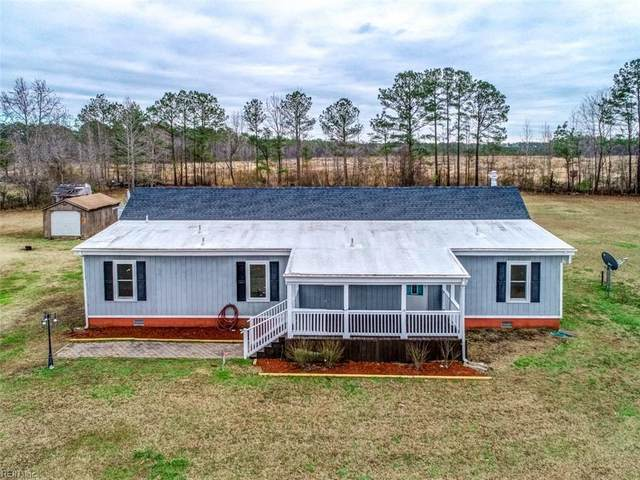 5817 Indian Trl, Suffolk, VA 23434 (#10355979) :: Berkshire Hathaway HomeServices Towne Realty