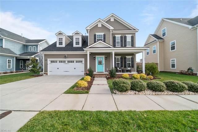 2045 Channing Ln, Virginia Beach, VA 23456 (#10356028) :: The Kris Weaver Real Estate Team
