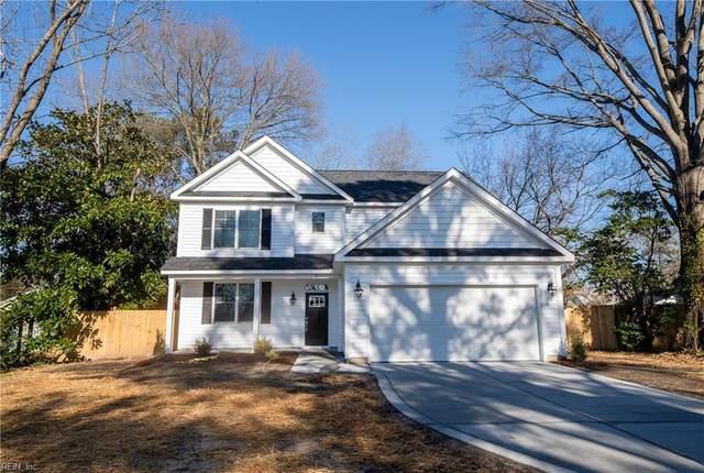 7 Newport Ave, Newport News, VA 23601 (#10356054) :: Austin James Realty LLC
