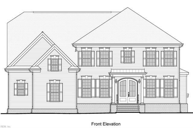6111 Garden Brook Pl, Suffolk, VA 23434 (#10356100) :: Momentum Real Estate