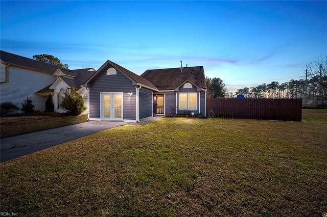 1497 Eddystone Dr, Virginia Beach, VA 23464 (#10356227) :: Berkshire Hathaway HomeServices Towne Realty