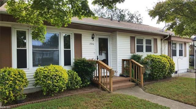 1516 Hackensack Rd, Virginia Beach, VA 23455 (#10356259) :: Atkinson Realty
