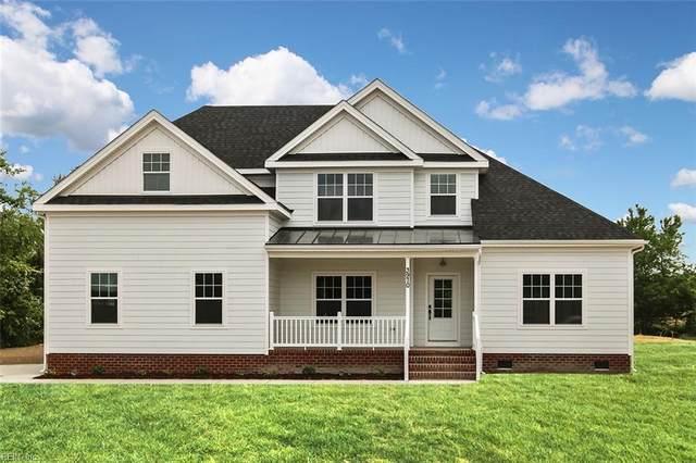 1224 Ballahack Rd, Chesapeake, VA 23322 (#10356260) :: Atkinson Realty