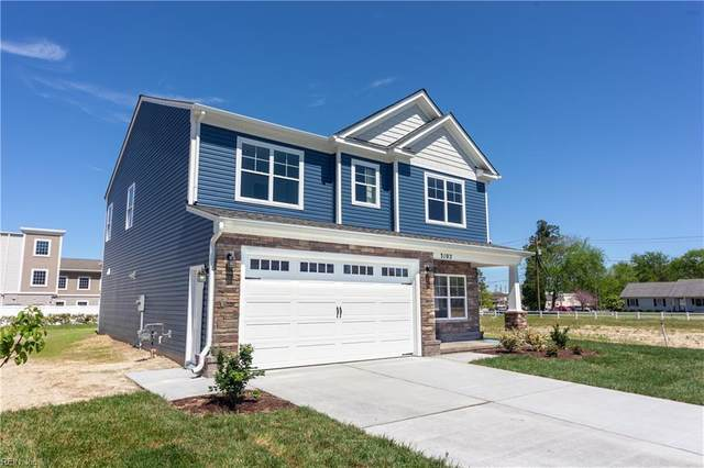 MM Elmhurst Ln, Suffolk, VA 23435 (#10356366) :: Austin James Realty LLC