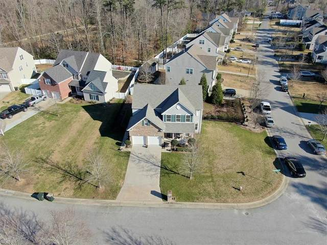 100 Chennault Cir, York County, VA 23690 (#10356398) :: Berkshire Hathaway HomeServices Towne Realty