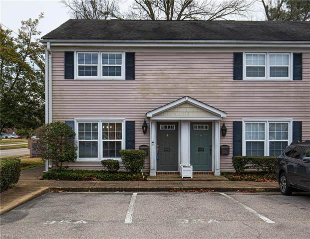 8535 Tidewater Dr A, Norfolk, VA 23503 (#10356551) :: Berkshire Hathaway HomeServices Towne Realty