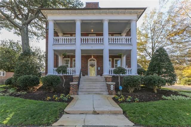 629 Shirley Ave, Norfolk, VA 23517 (#10356824) :: Momentum Real Estate
