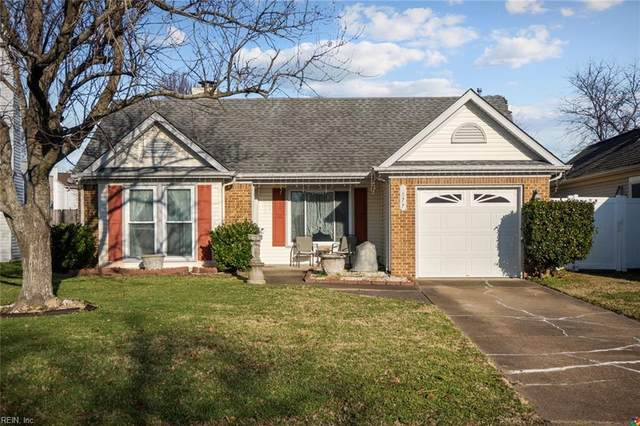 1877 Tolstoy Dr, Virginia Beach, VA 23454 (#10356877) :: Judy Reed Realty